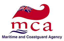 marine coastguard agency
